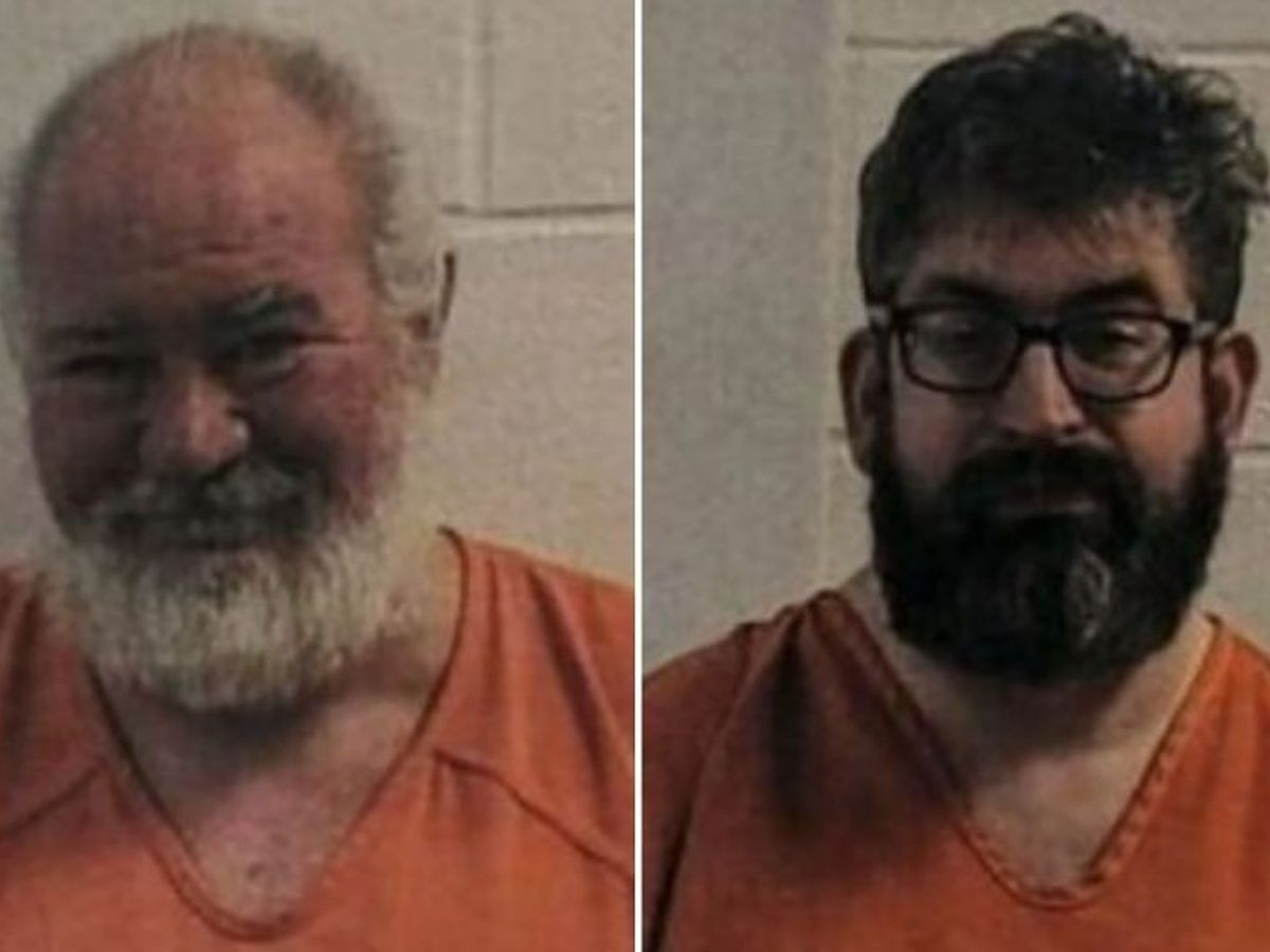 Men charged with performing illegal castration in Oklahoma