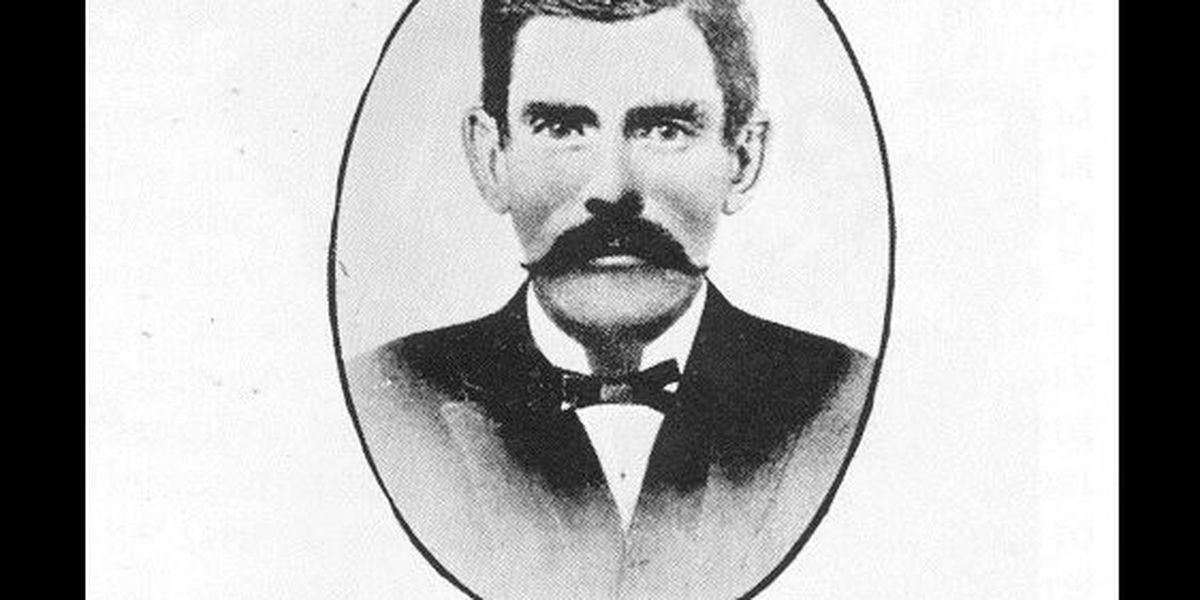 """New """"Doc"""" in town for 2nd annual Doc Holli-Days in Tombstone"""