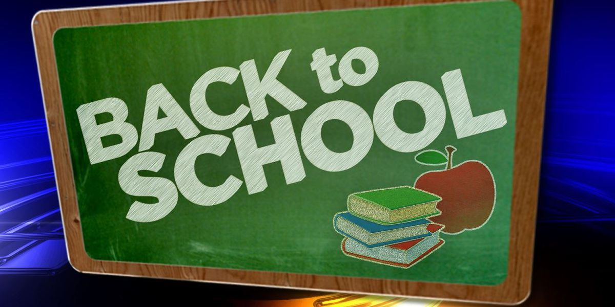 Get ready for school with 2016 Back-to-School events