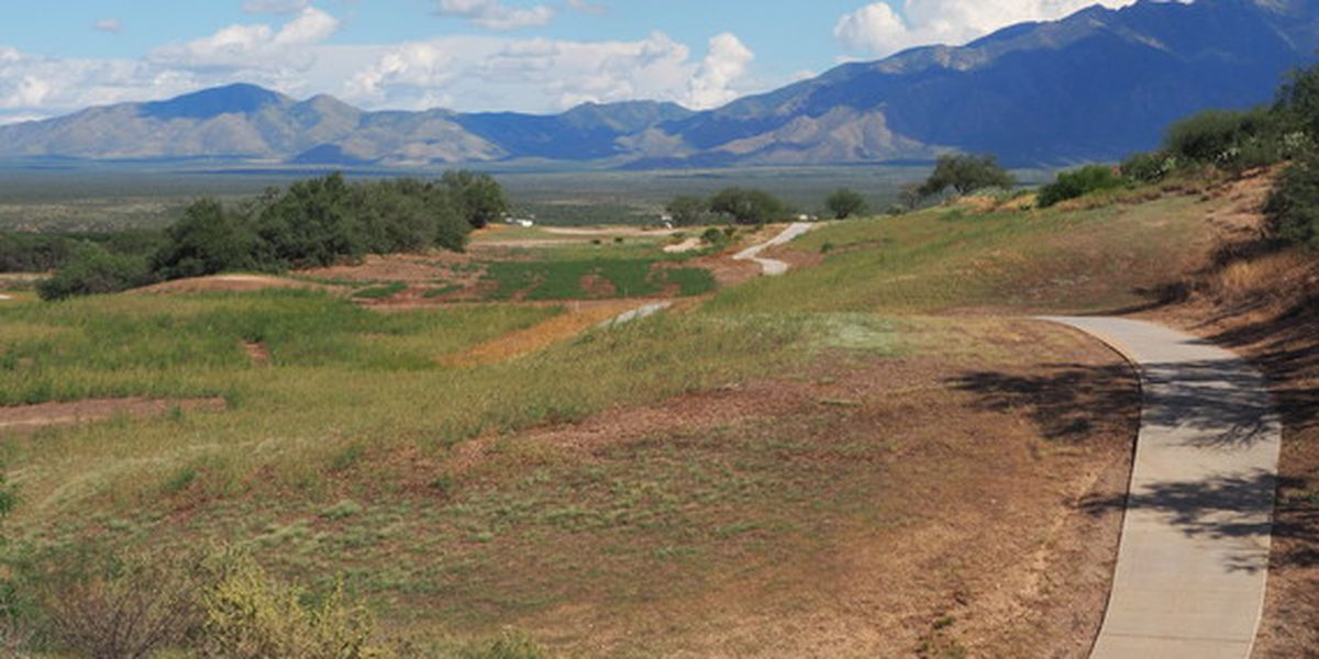Pima County flood control district seeking public feedback on park in Green Valley