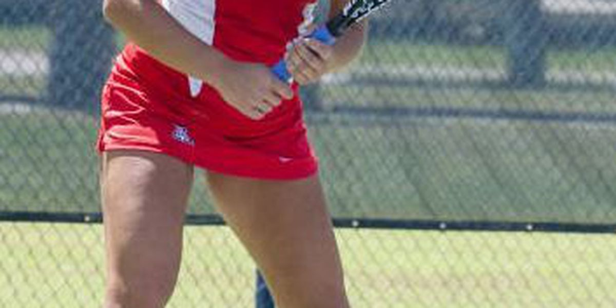 Wildcat Marker earns All-Conference honor
