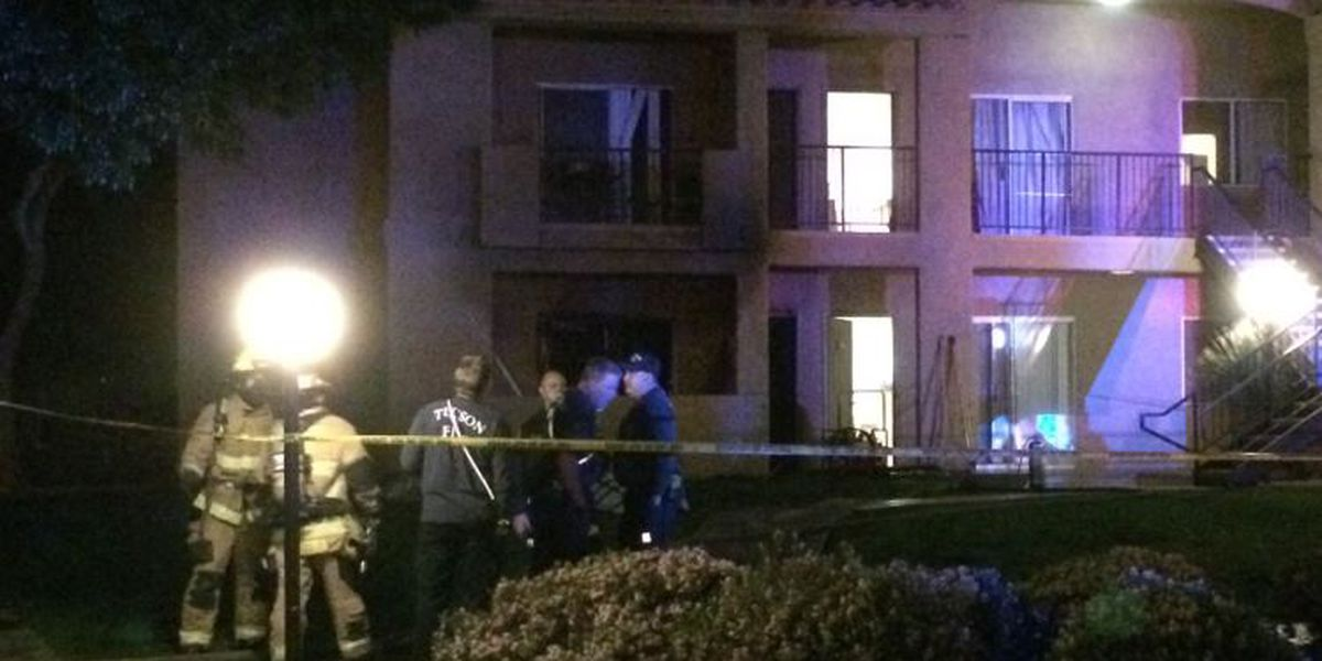 One person dies in east-side apartment fire