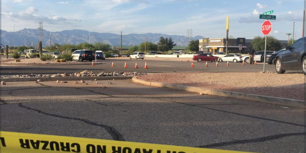 Authorities investigating officer-involved shooting on south side of Tucson