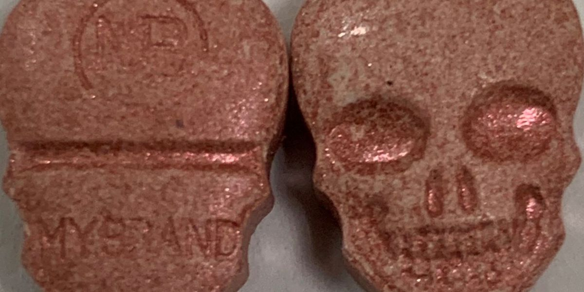 CBP officers confiscate 'date-rape' pills at port of entry