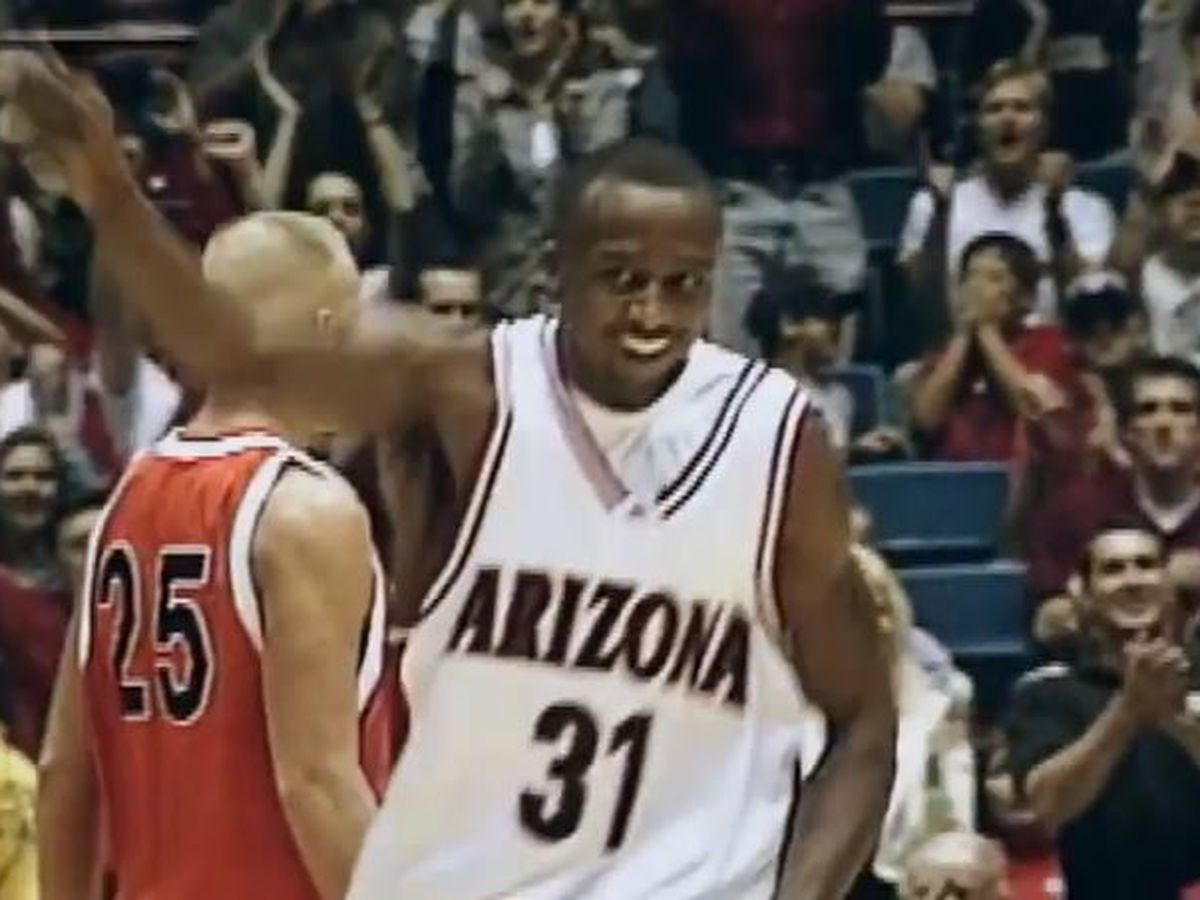 Jason Terry returning to Arizona Wildcats as assistant coach