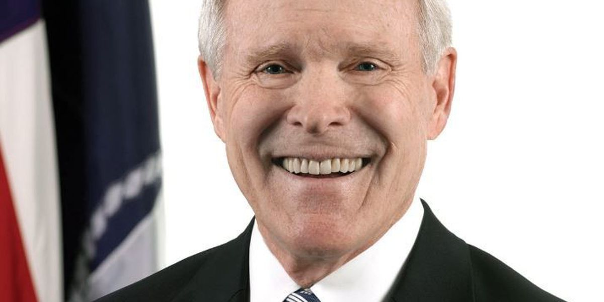 Ray Mabus announced as 2018 U of A Commencement Speaker