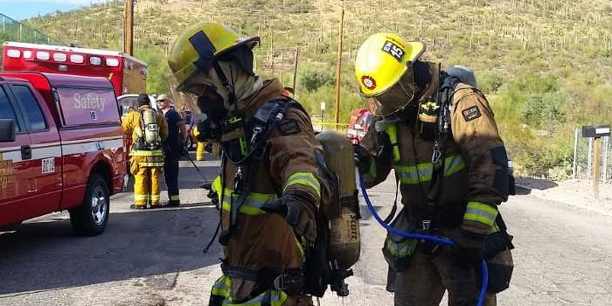 Tucson Fire Department to participate in national risk-reduction pilot program