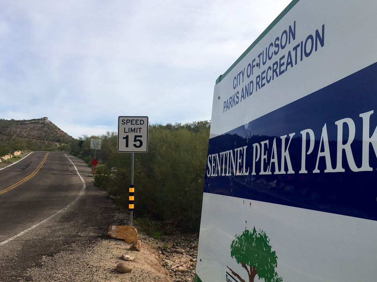 City council approves changes to 'A' Mountain access