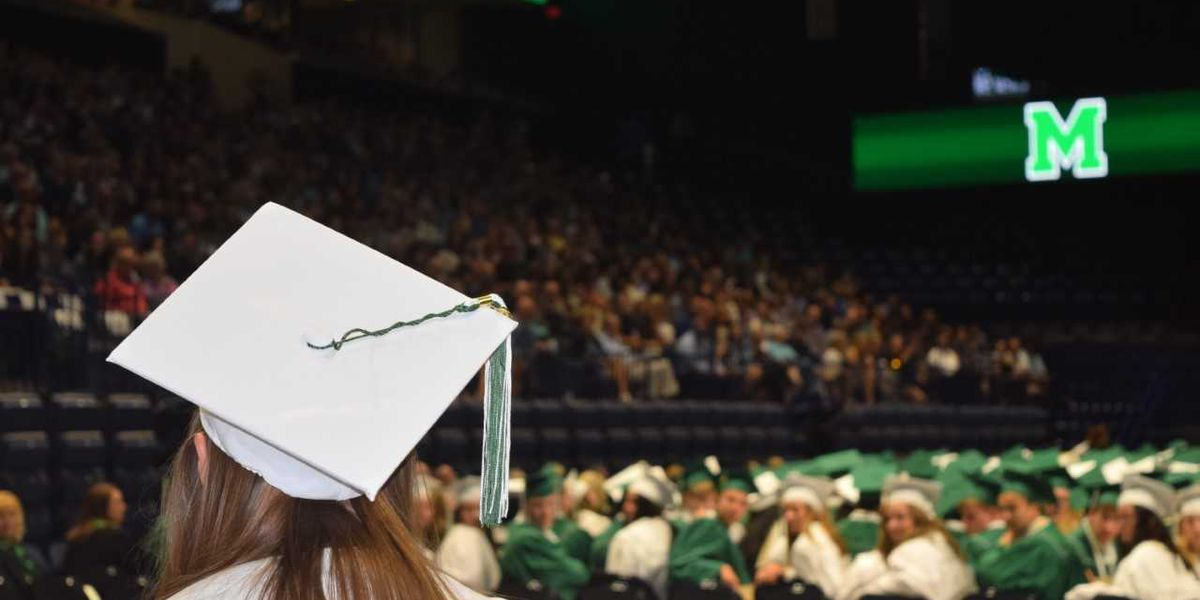 With student mental health in mind, Cincinnati-area school ditches valedictorian, salutatorian honors