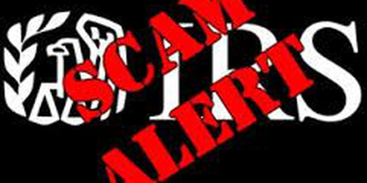 Police: IRS scams still going strong