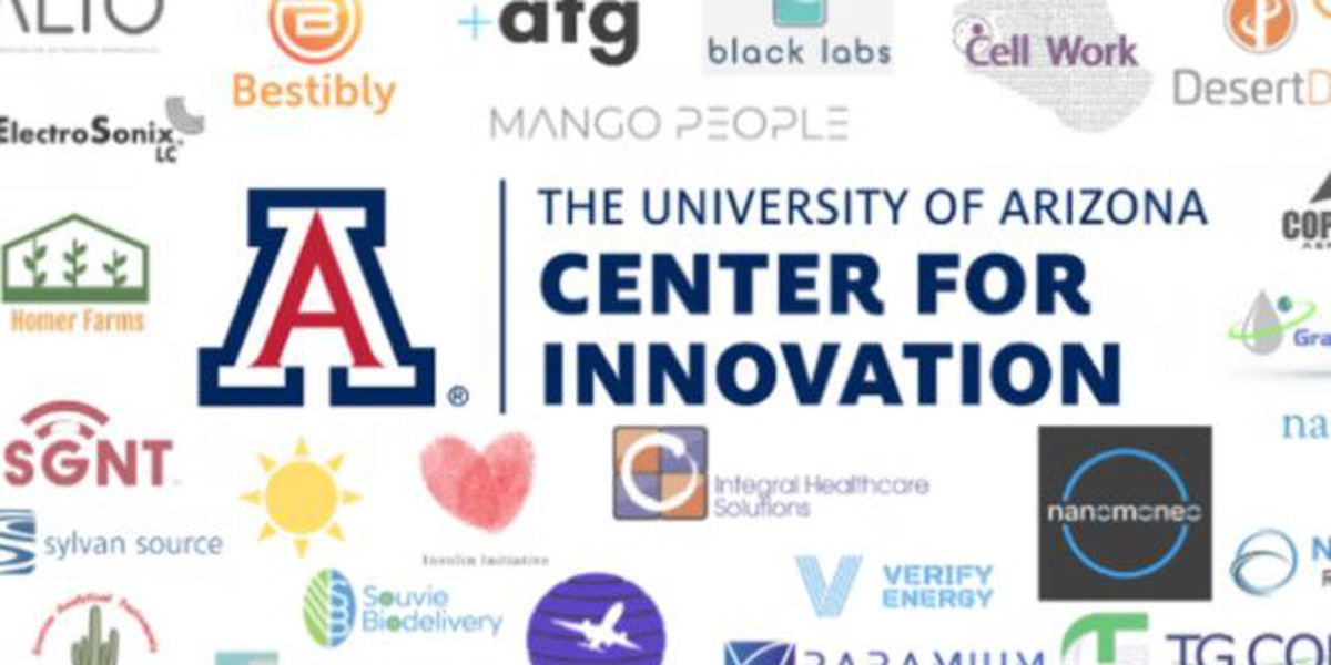 Record number of startups enrolled at University of Arizona Center for Innovation