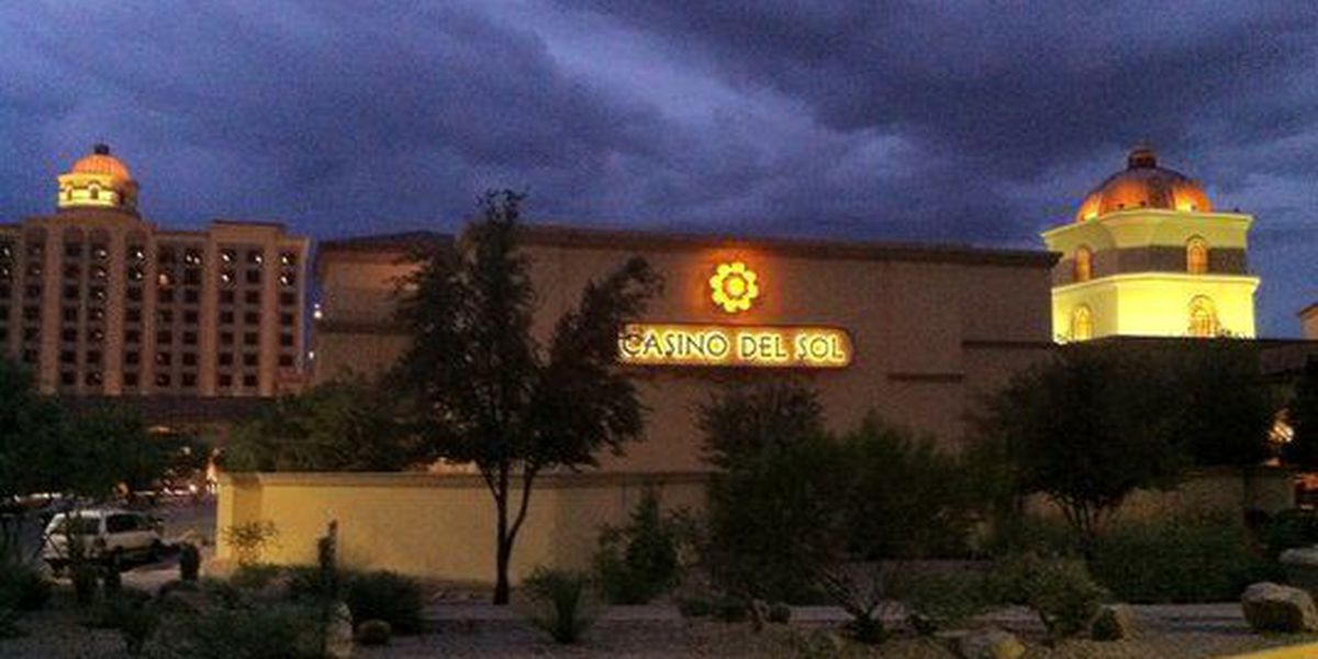 Casino Del Sol to reopen June 3 with strict safety protocols