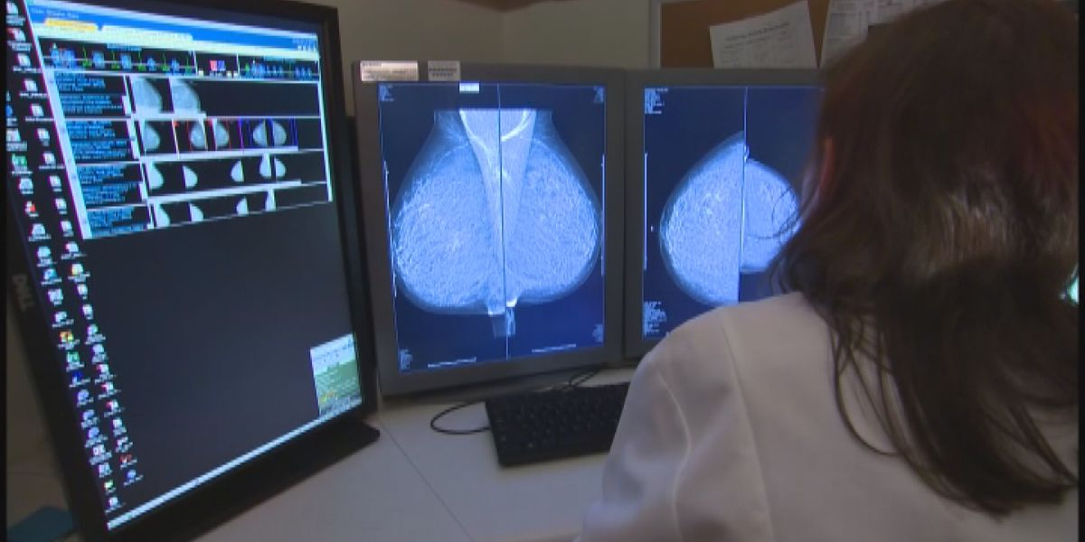 Health Experts: Breast cancer screening still important during the pandemic