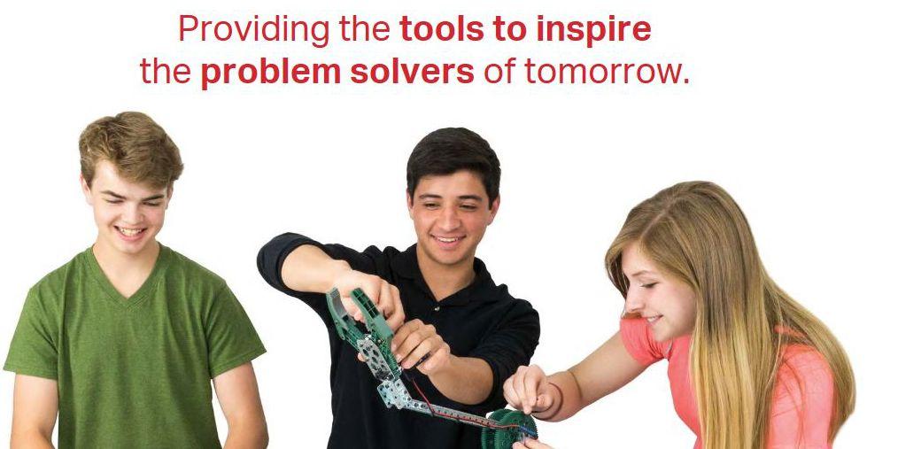 Raytheon, AIA partner to bolster robotics in southern AZ high schools