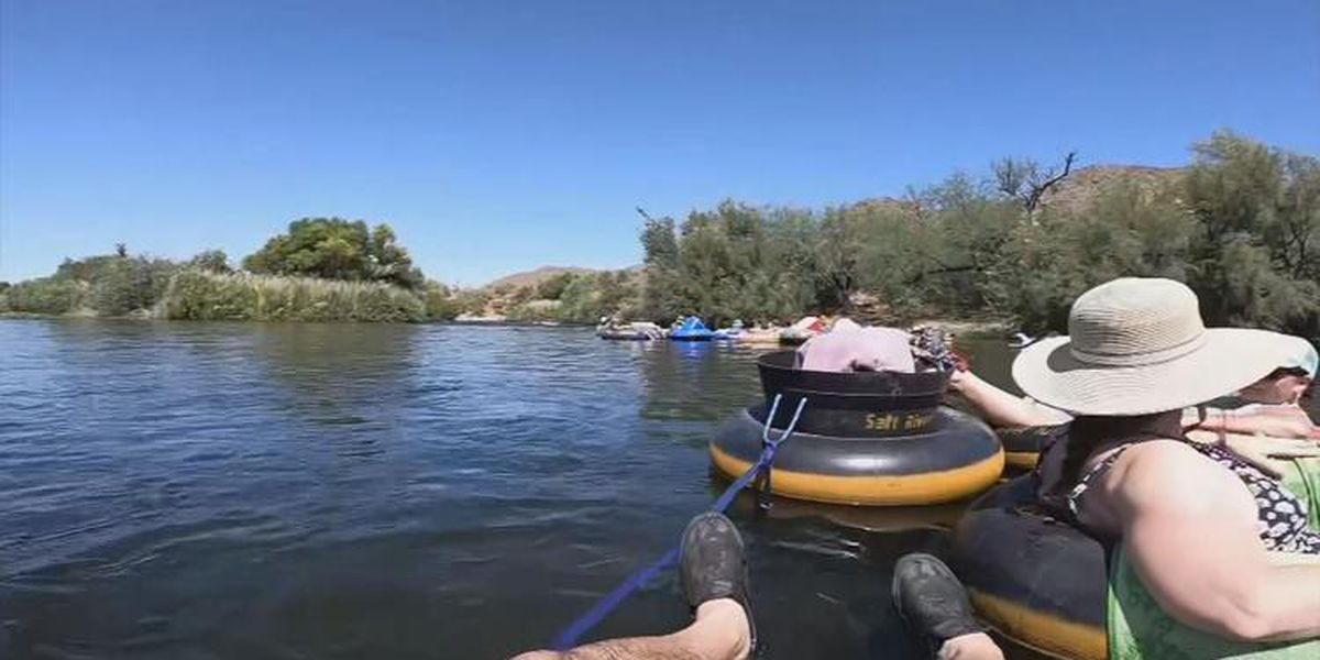 Want to float down the Salt River? Plan on some changes
