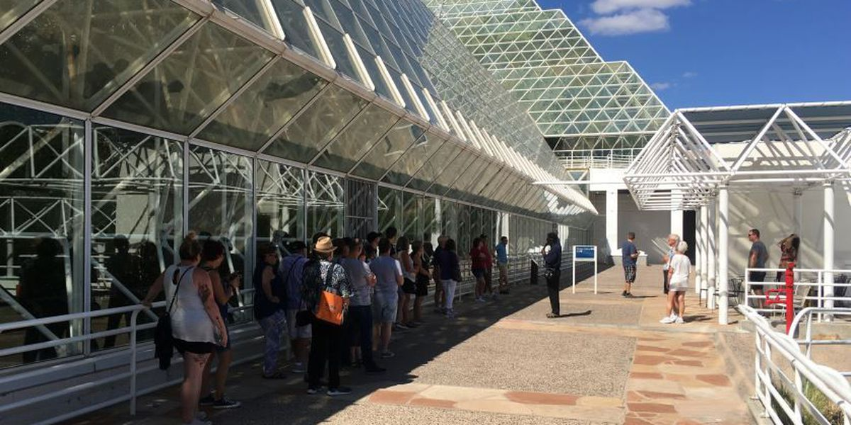 Biosphere 2 receives generous donation from founder