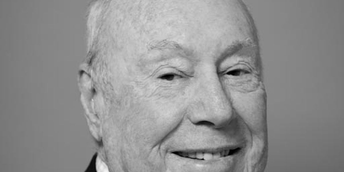 Tucson investor, real estate mogul, philanthropist Donald Diamond dies at 91