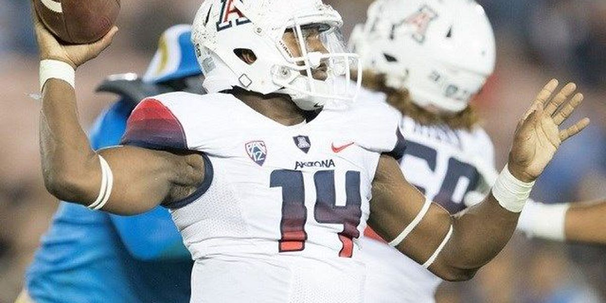 Arizona-Utah preview: Tate, corners, what to watch, prediction