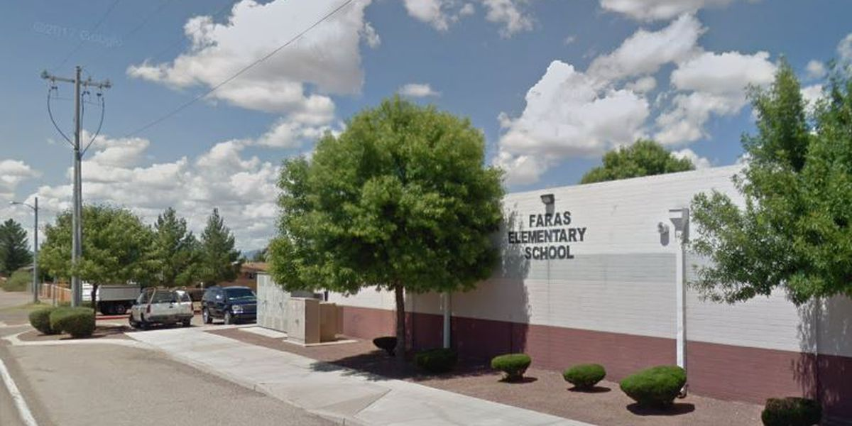 Lockdown lifted in Douglas after armed man spotted at elementary school