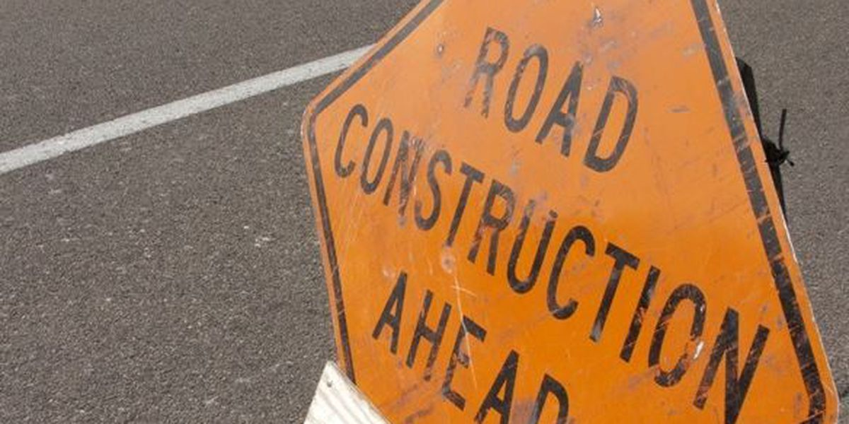 South side pavement work could cause traffic headaches