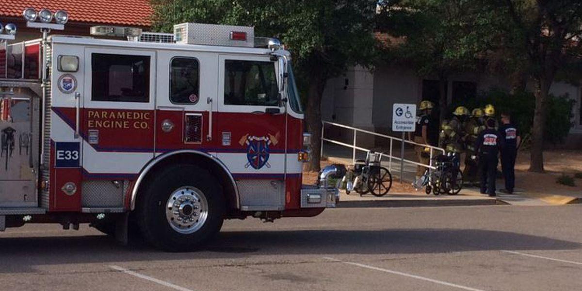UPDATE: Fire crews rule mysterious odor safe