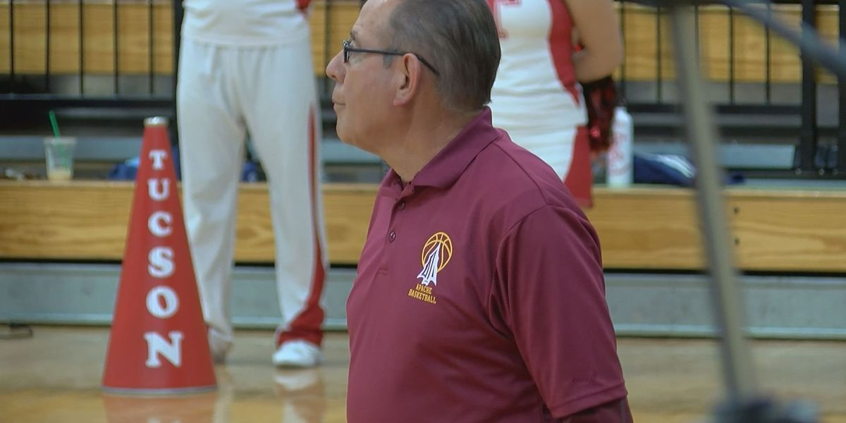 BOYS HOOPS: Nogales too much for Tucson