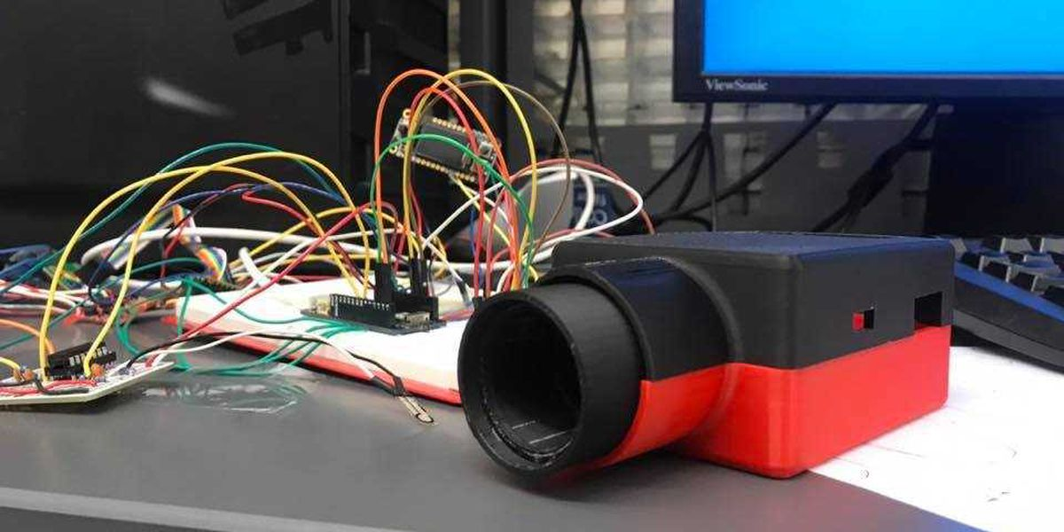 U of A students making device to help solve child abuse cases
