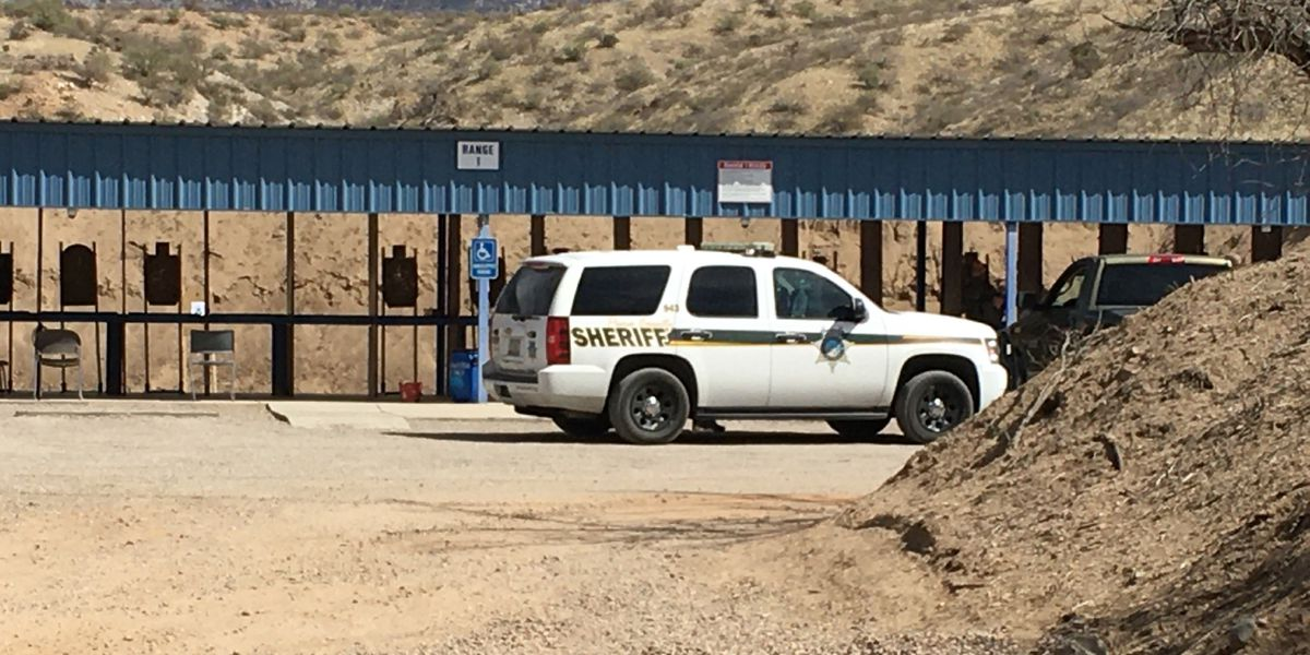 UPDATE: Man dies from self-inflicted gunshot wound at Pima Pistol Club