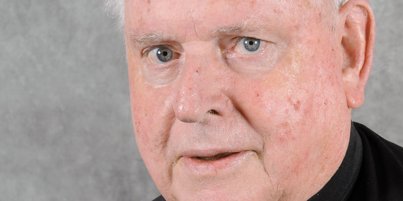 Msgr. Richard O'Keeffe, beloved pastor of Immaculate Conception Parish in Yuma, dies
