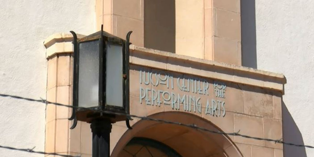 City working on preserving former church, performing arts building