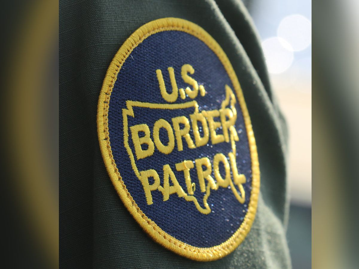 Tucson Sector Border Patrol and Santa Cruz County Sheriff's Office arrest suspected rapist of fellow migrant