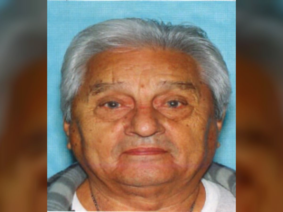 UPDATE: Silver Alert issued for Tolleson man cancelled