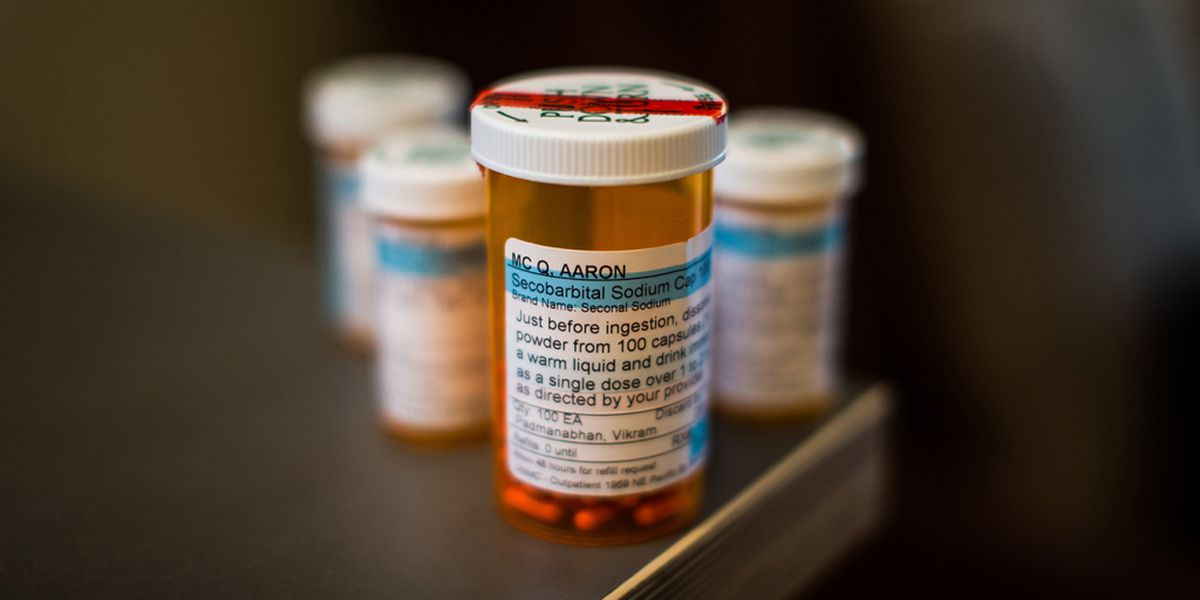 Hawaii now allows terminally ill patients to take their own lives with prescription drugs