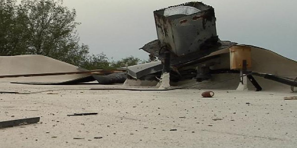 Monsoon 101: Dry microbursts and the damage they can do