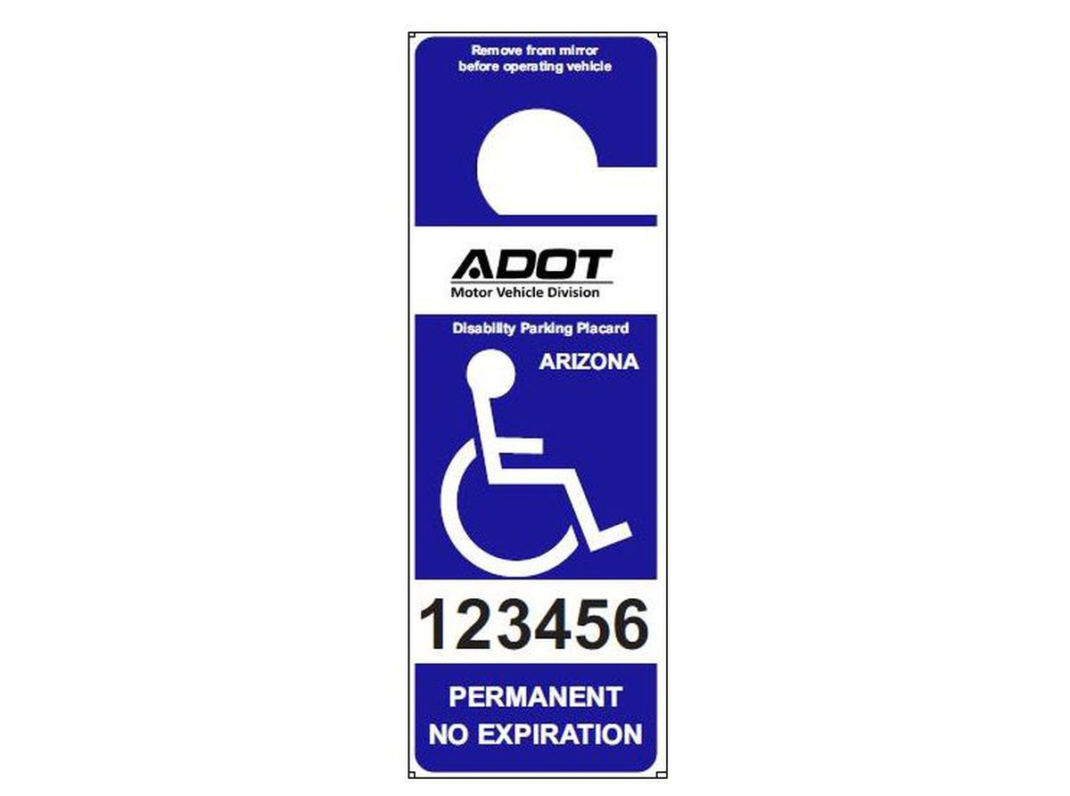 Gas Prices Tucson >> No more expiration dates for portable permanent MVD ...