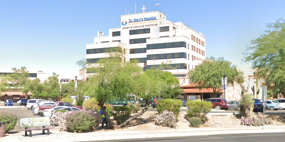 St. Mary's Hospital weight loss programs earn Blue Distinction designation