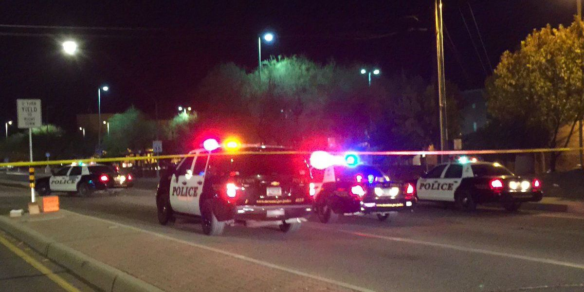 Police identify motorcyclist who died in crash on Tucson's SW side