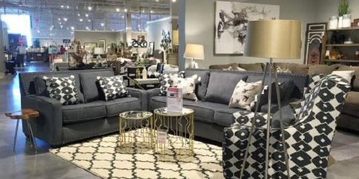 Sam Levitz Company Opens Ashley Furniture Homestore In Tucson