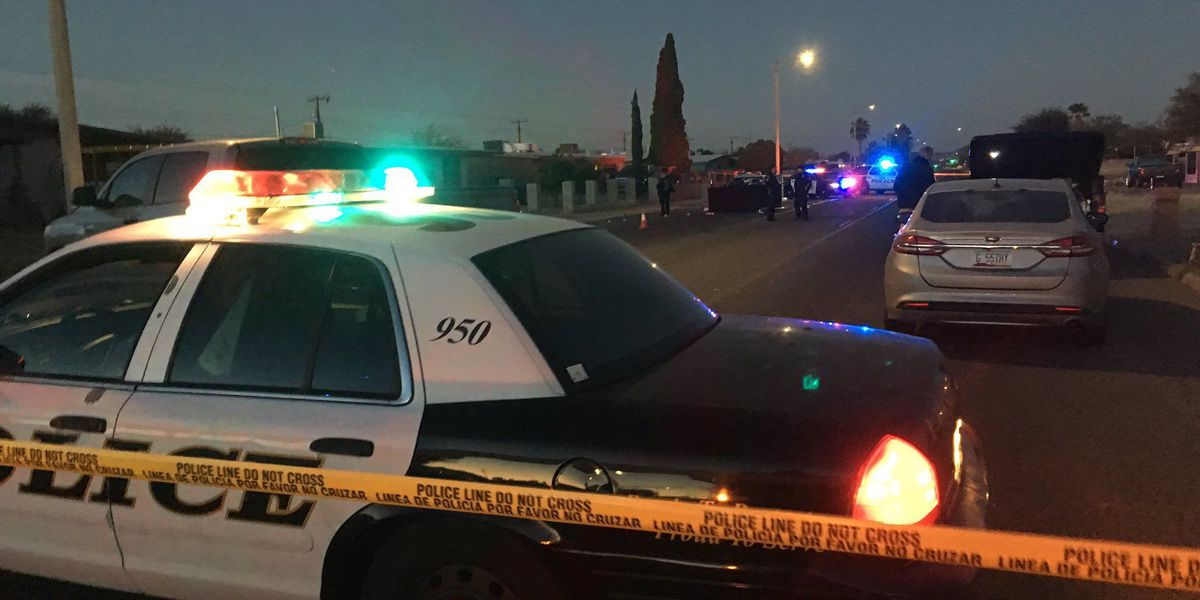 UPDATE: Tucson police release name of homicide victim found on Bilby Road