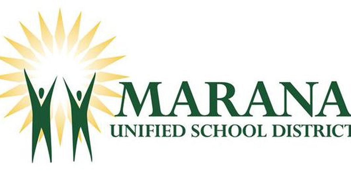 Marana USD celebrates grand opening of Dove Mountain CSTEM K-8 School