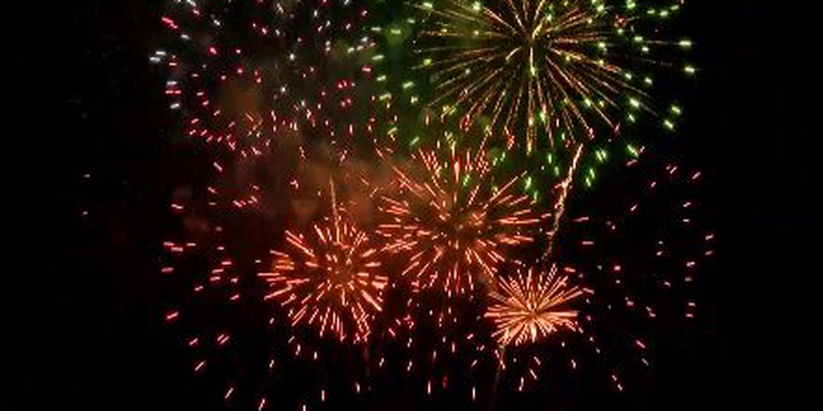 'A' Mountain firework celebration postponed
