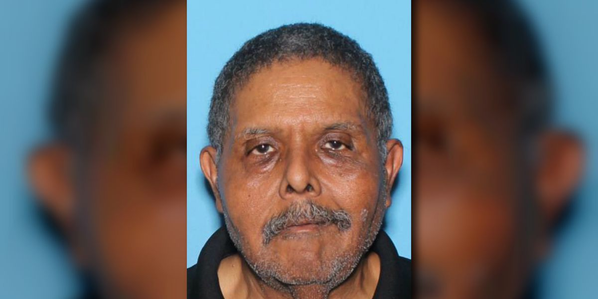 SILVER ALERT: TPD looking to locate missing vulnerable adult