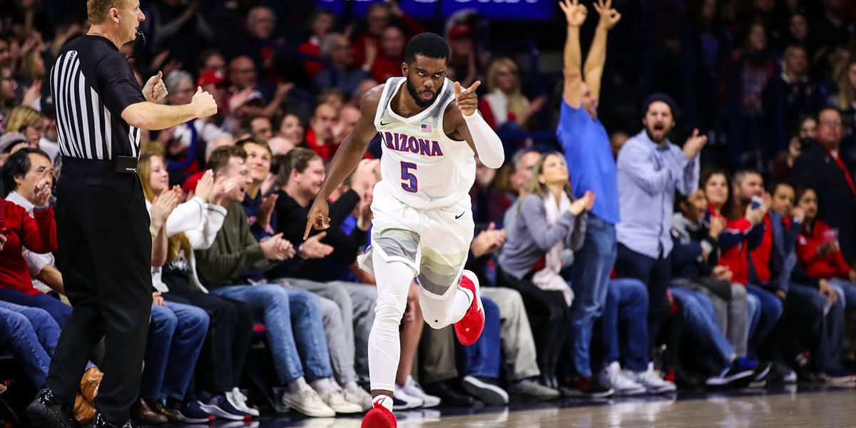 Arizona rolls to easy win over Utah with dominating first half