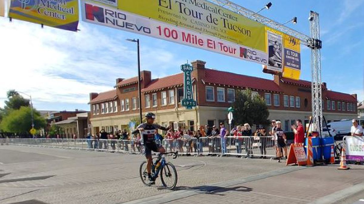 KOLD INVESTIGATES: Meet the businesswoman who came out of retirement to save El Tour de Tucson