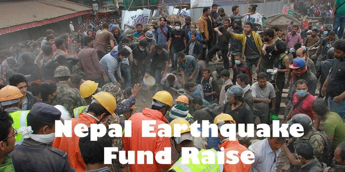 Deadly earthquake in Nepal: You can help