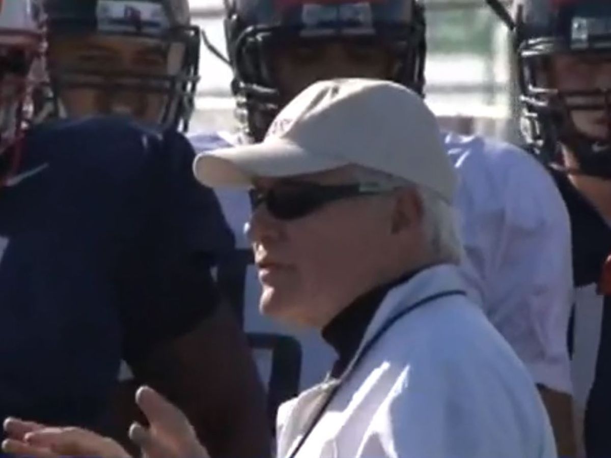 Arizona football to name practice fields in honor of Tomey