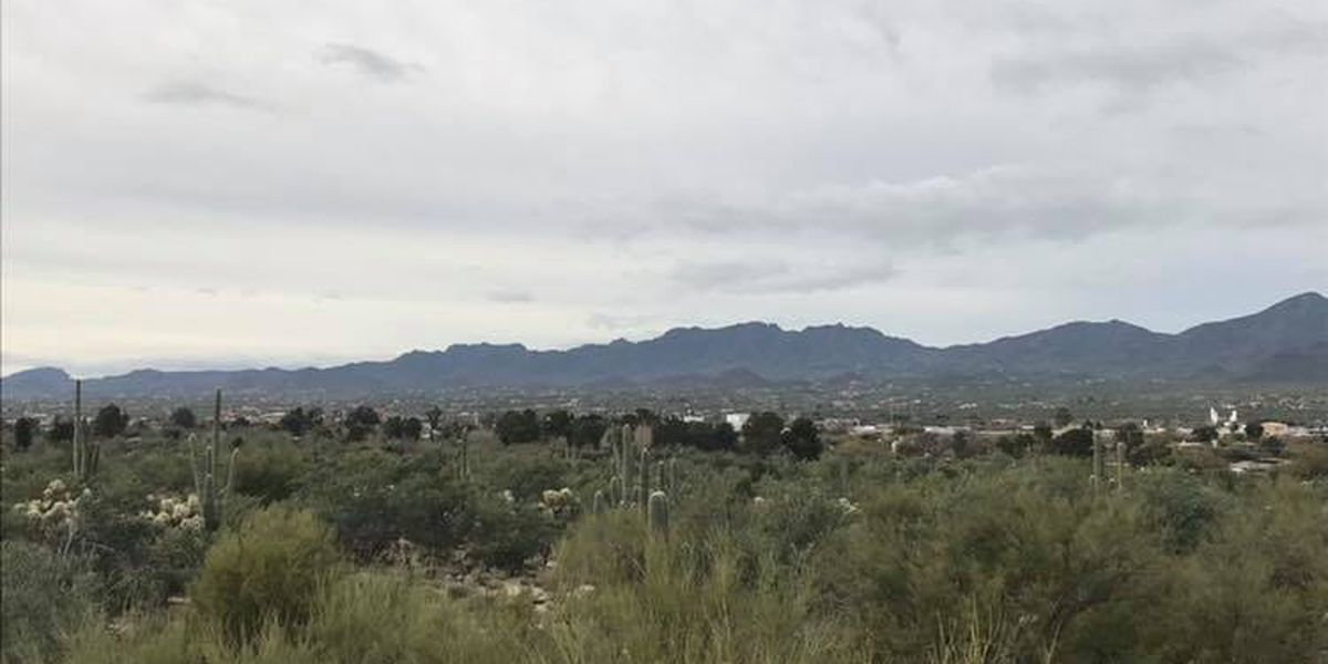Reports of mysterious booms in Tucson area