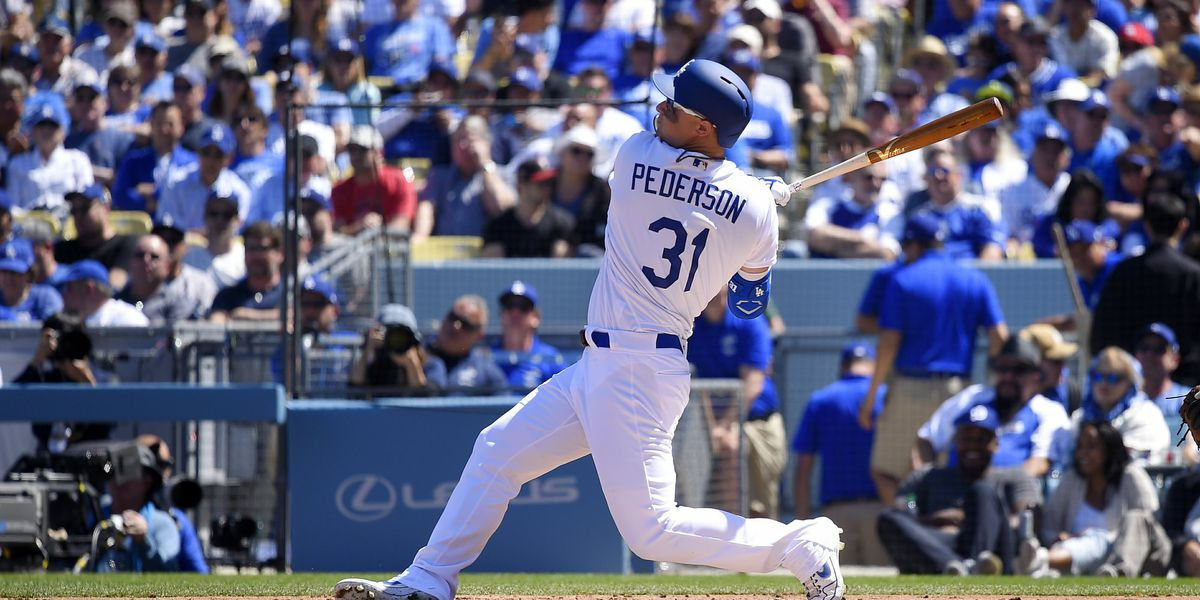 Power surge! Dodgers hit 8 homers in 12-5 win over Arizona
