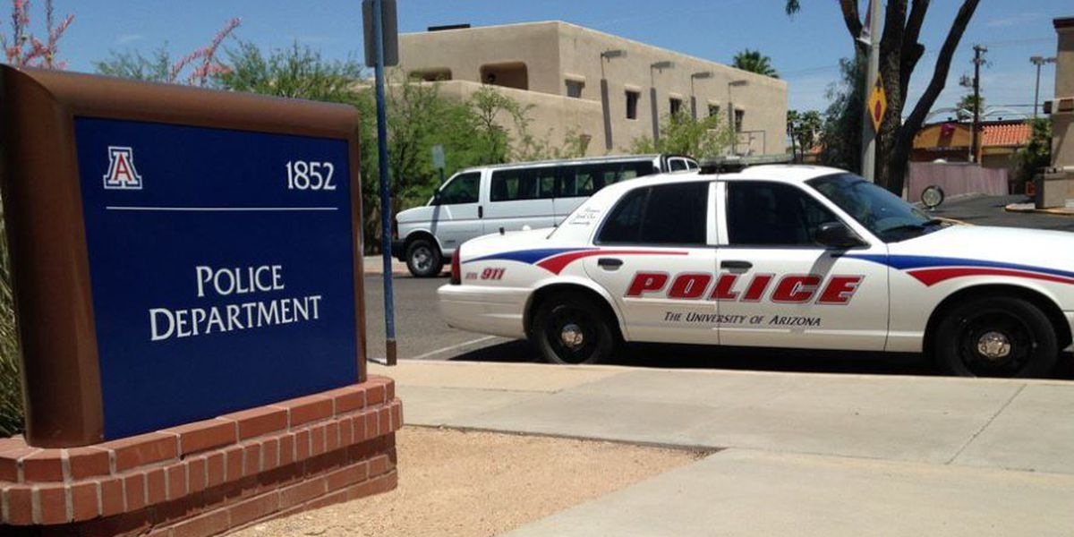 U of A Police Department investigating clown hoax