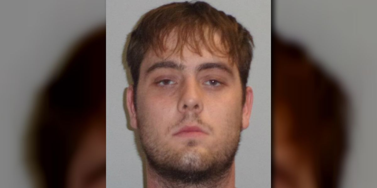 Sierra Vista Police arrest man for allegedly molesting a minor